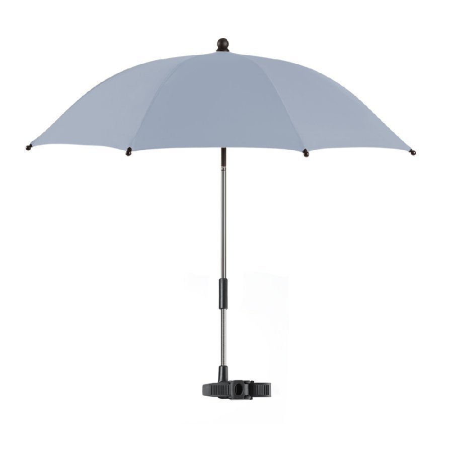 Reer Shinesafe Universaali Aurinkovarjo Lastenvaunuihin Harmaa