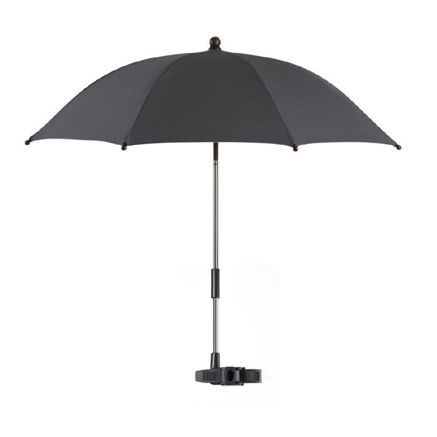 Reer Shinesafe Universaali Aurinkovarjo Lastenvaunuihin Musta
