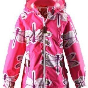 Reima Anise Jacket Välikausitakki Pinkki
