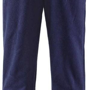 Reima Argelius Pants Fleecehousut Navy