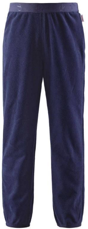 Reima Argelius Pants Fleecehousut Navy