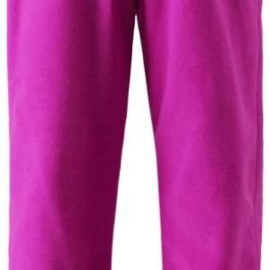 Reima Argelius Pants Fleecehousut Pink