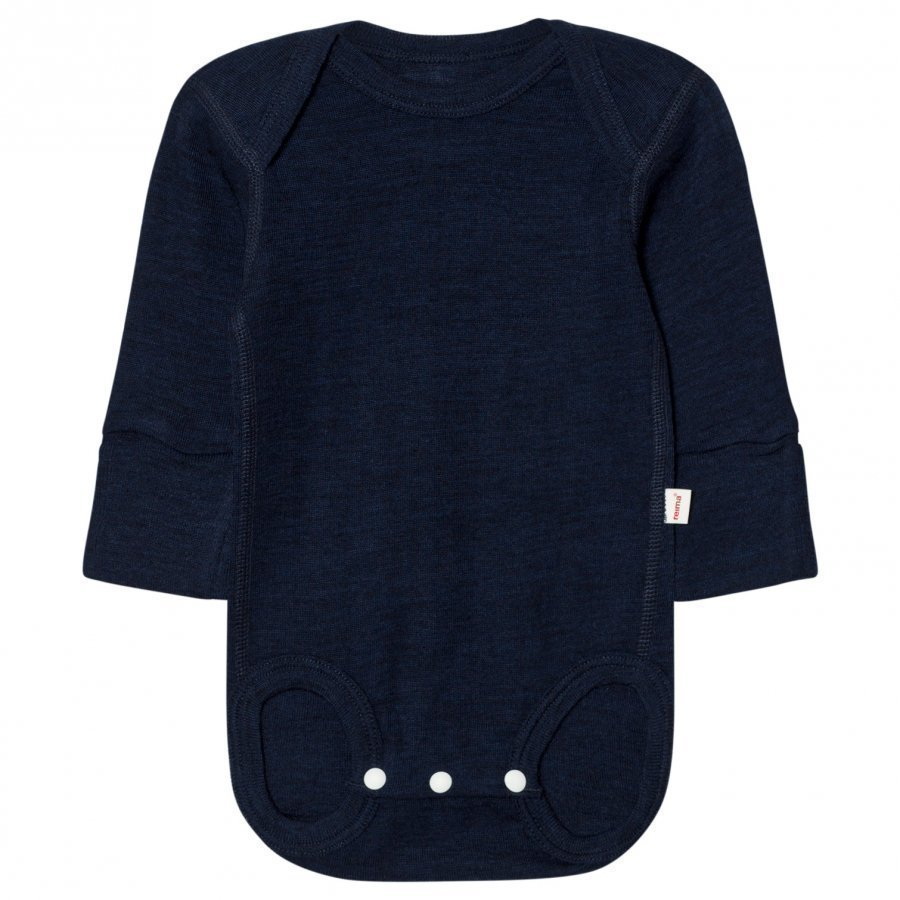 Reima Baby Body Utu Navy Body