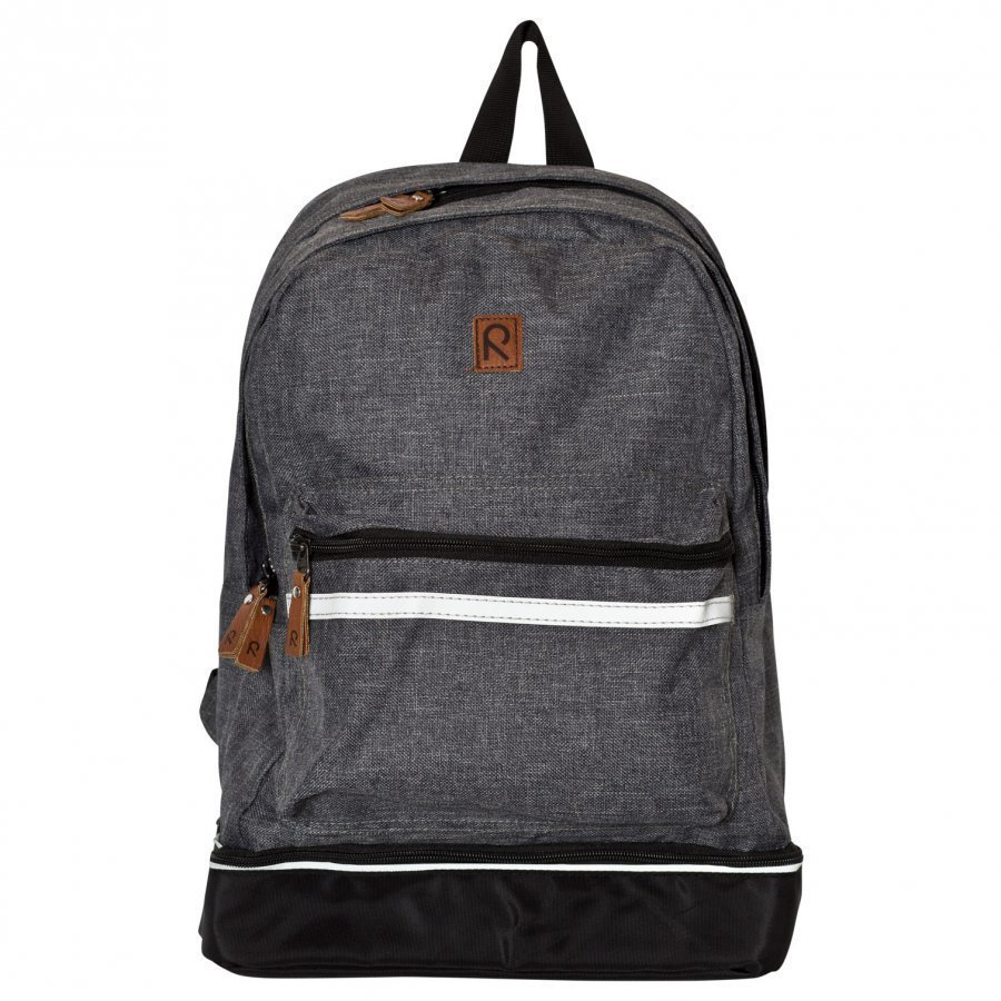 Reima Backpack Limitys Sparrow Grey Reppu
