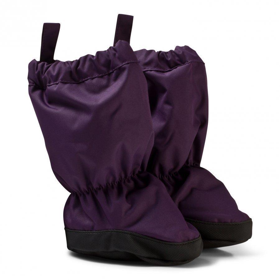 Reima Booties Antura Deep Violet Vauvan Kengät