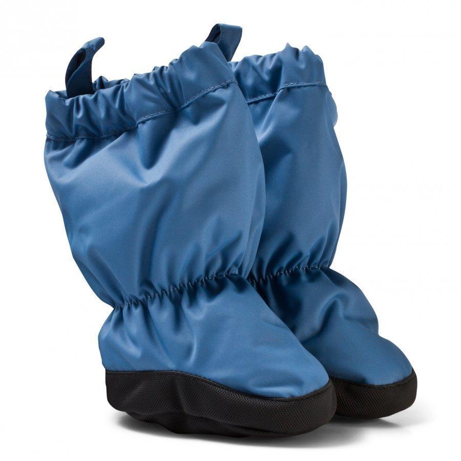 Reima Booties Antura Soft Blue Vauvan Kengät