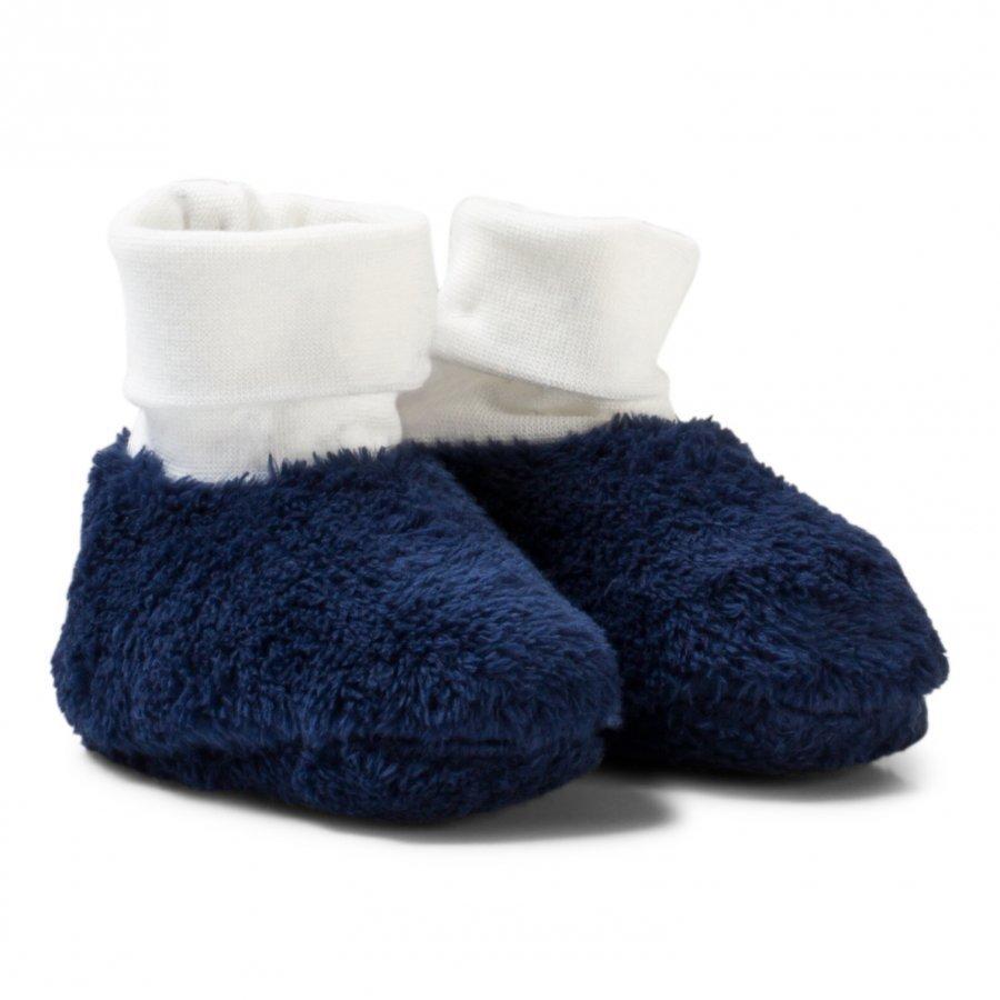 Reima Booties Levana Navy Vauvan Kengät