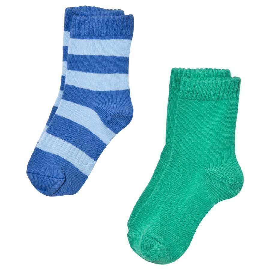 Reima Colombo Socks Blue Sukat