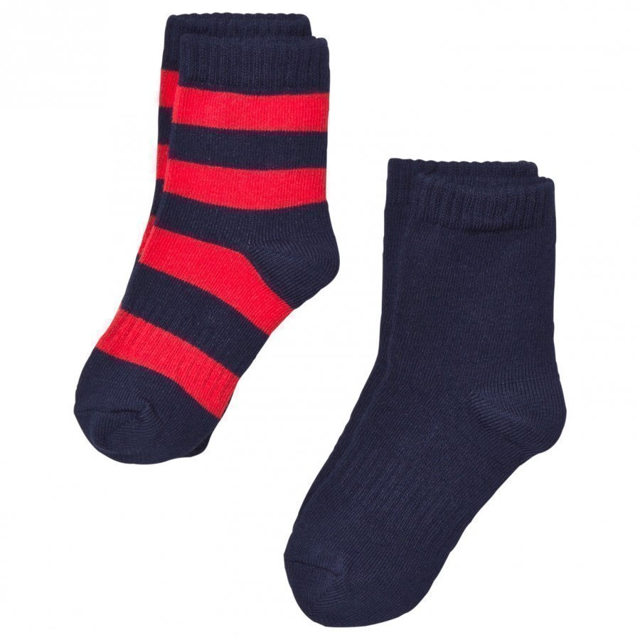 Reima Colombo Socks Navy Sukat