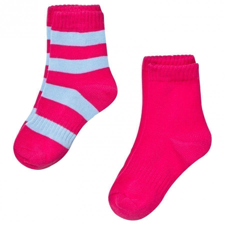 Reima Colombo Socks Pink Sukat