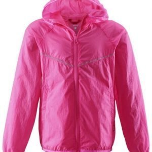 Reima Dragonfruit Jacket Kesätakki Pink