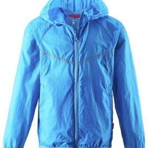 Reima Dragonfruit Jacket Kesätakki Sininen