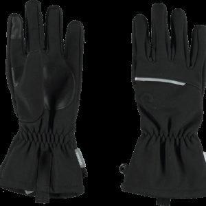 Reima Eidet Softshell Gloves Käsineet
