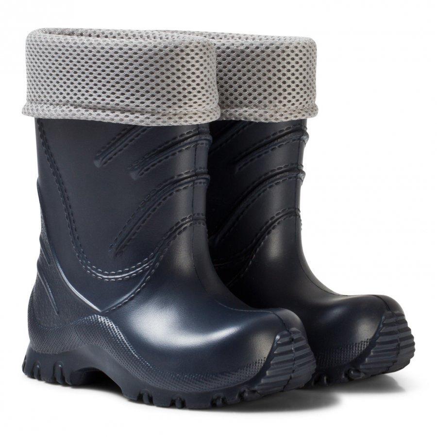Reima Frillo Rain Boots Navy Kumisaappaat