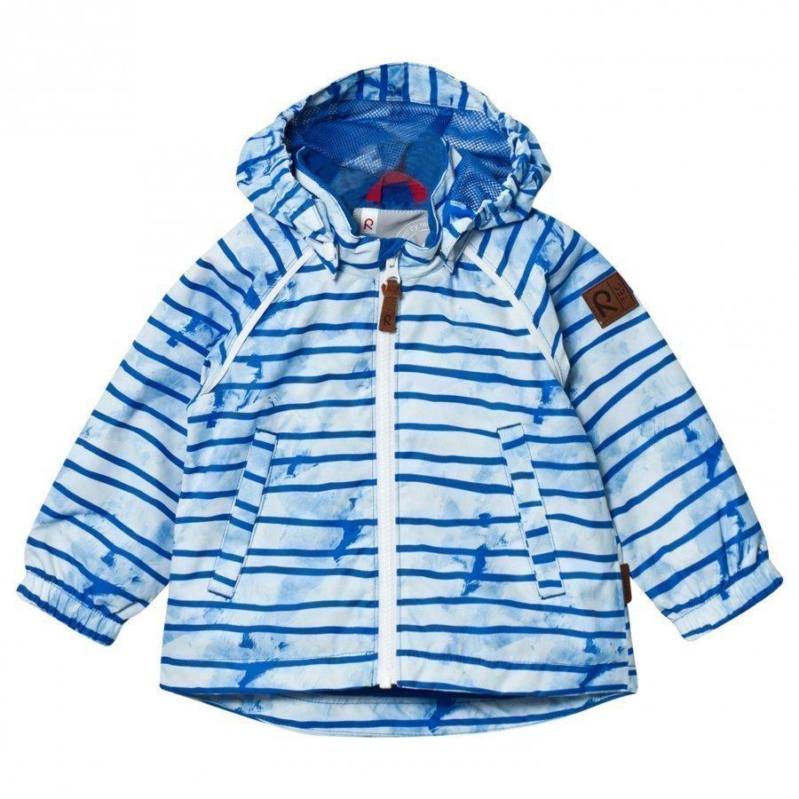 Reima Hihitys Reimatec Jacket Blue Kuoritakki