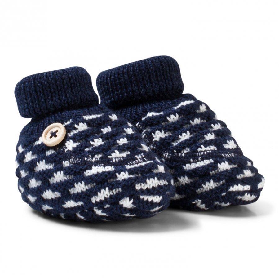 Reima Lepo Booties Navy Vauvan Kengät