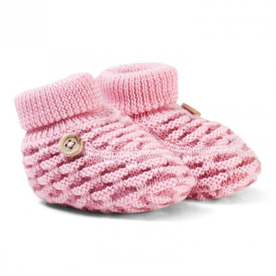 Reima Lepo Booties Pale Rose Vauvan Kengät