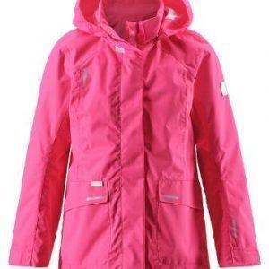 Reima Nasha Jacket Välikausitakki Pink