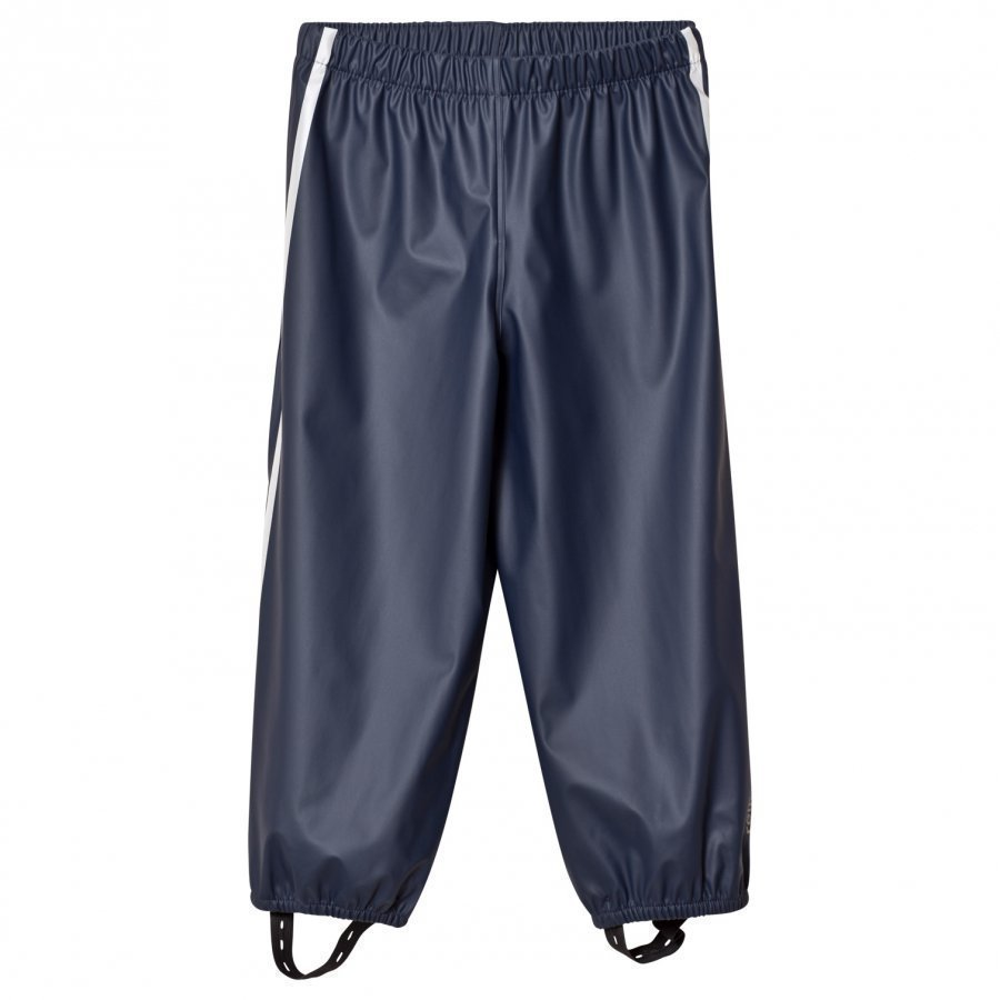 Reima Oja Rain Pants Navy Sadehousut