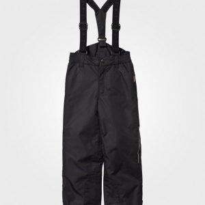 Reima Pants Procyon Black Toppahousut