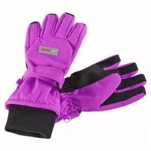 Reima Pivo Gloves Käsineet Fuksia