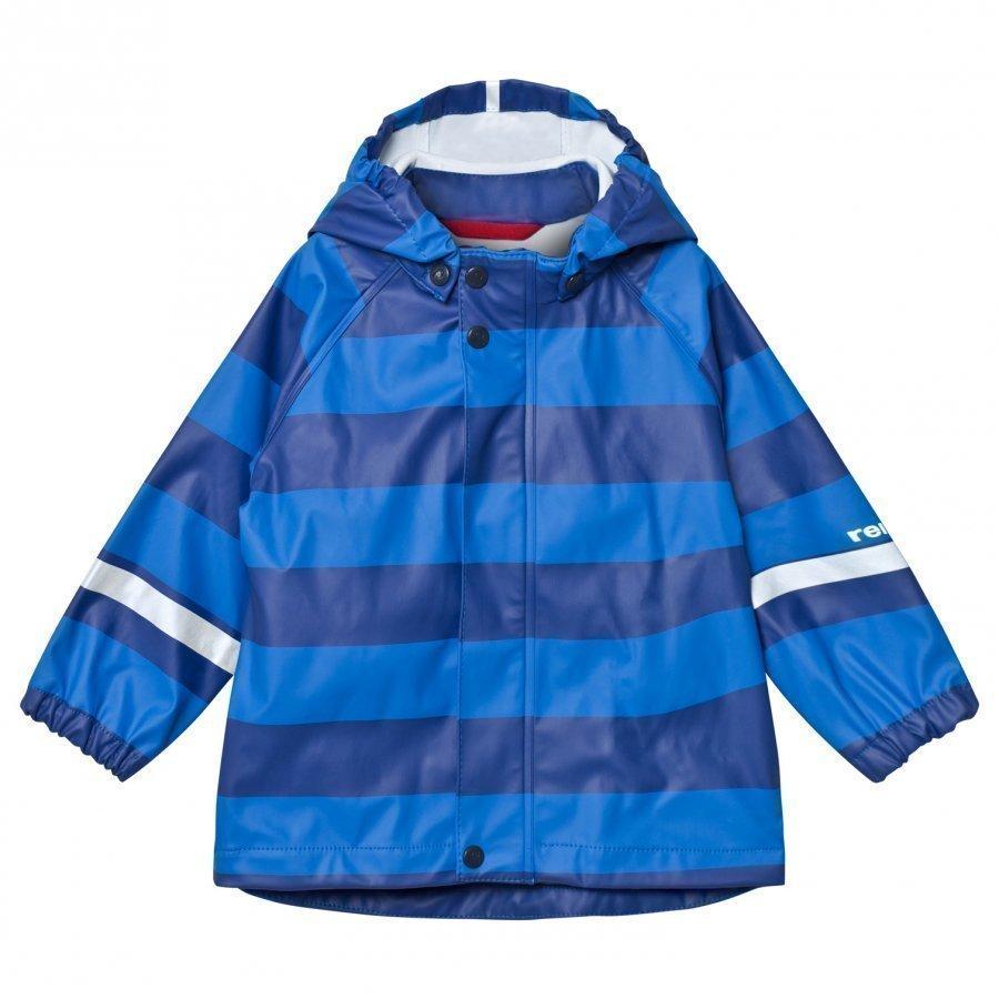 Reima Raincoat Vesi Ultramarine Blue Sadetakki