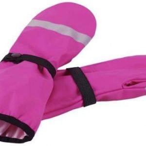 Reima Rapa Kurarukkaset Pink