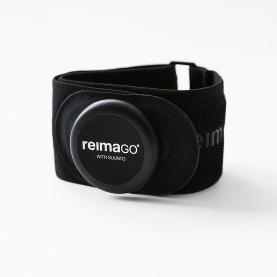 Reima Reimago Sensor + Arm Strap Black Sensori