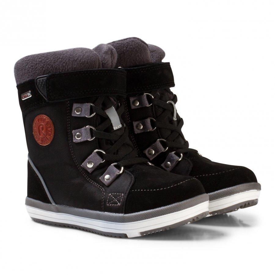 Reima Reimatec Boots Freddo Black Talvisaappaat