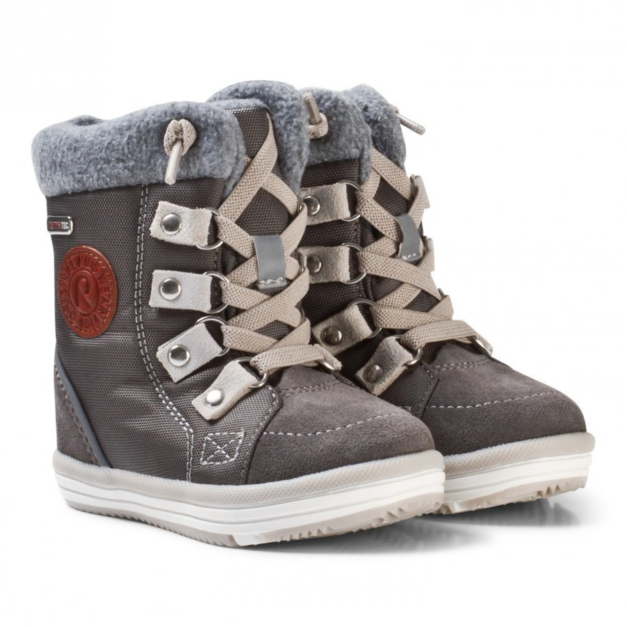 Reima Reimatec Boots Freddo Toddler Soft Grey Talvisaappaat