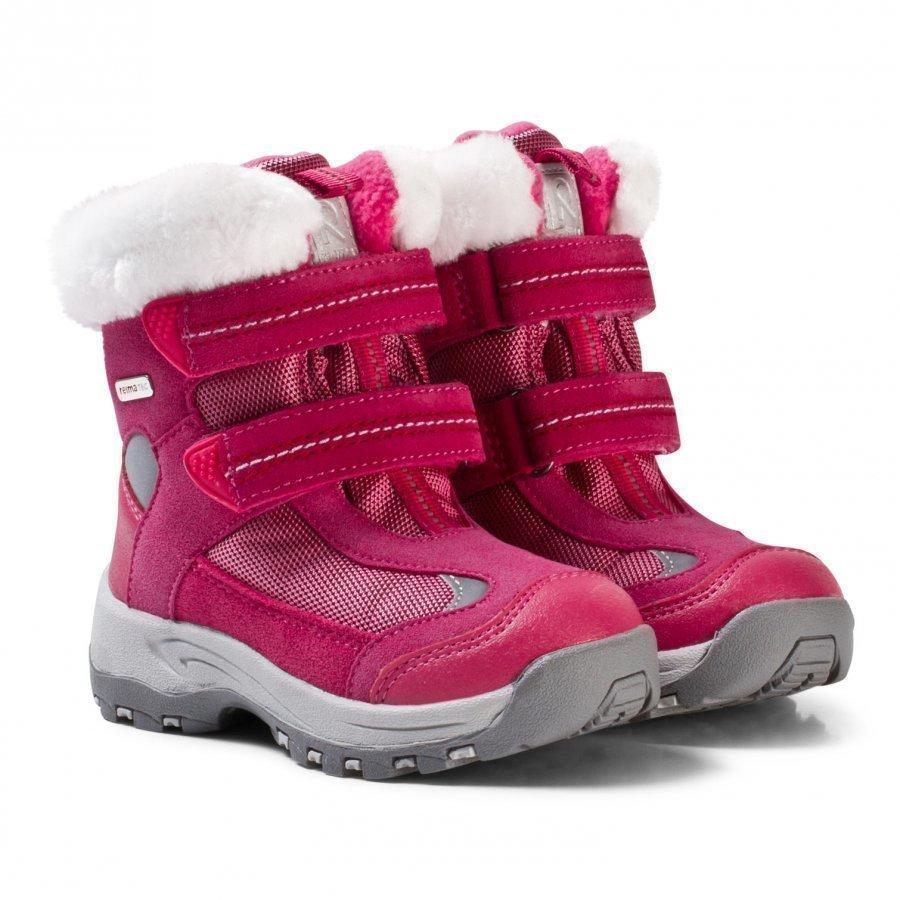 Reima Reimatec Boots Kinos Berry Talvisaappaat