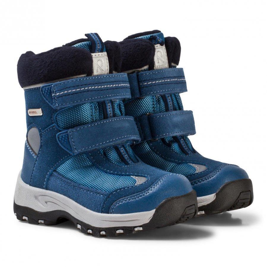 Reima Reimatec Boots Kinos Soft Blue Talvisaappaat