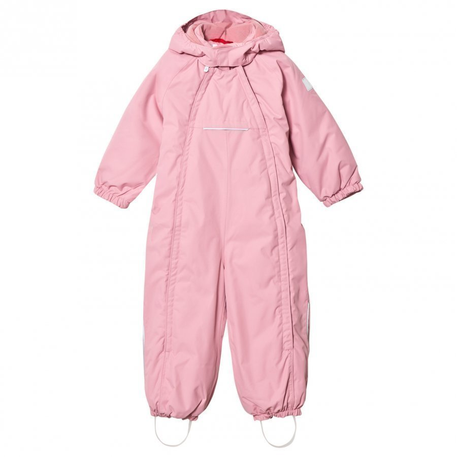 Reima Reimatec Copenhagen Winter Coverall Dusty Rose Toppahaalari