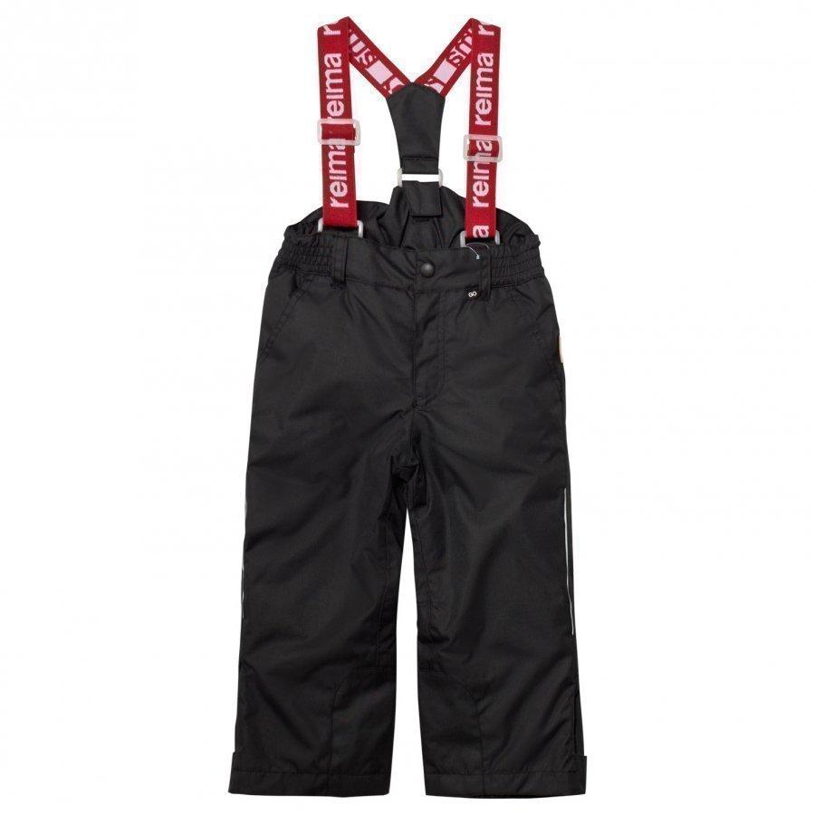 Reima Reimatec Procyon Winter Pants Black Sadehousut