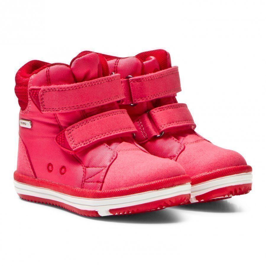 Reima Reimatec Shoes Patter Strawberry Red Nilkkurit