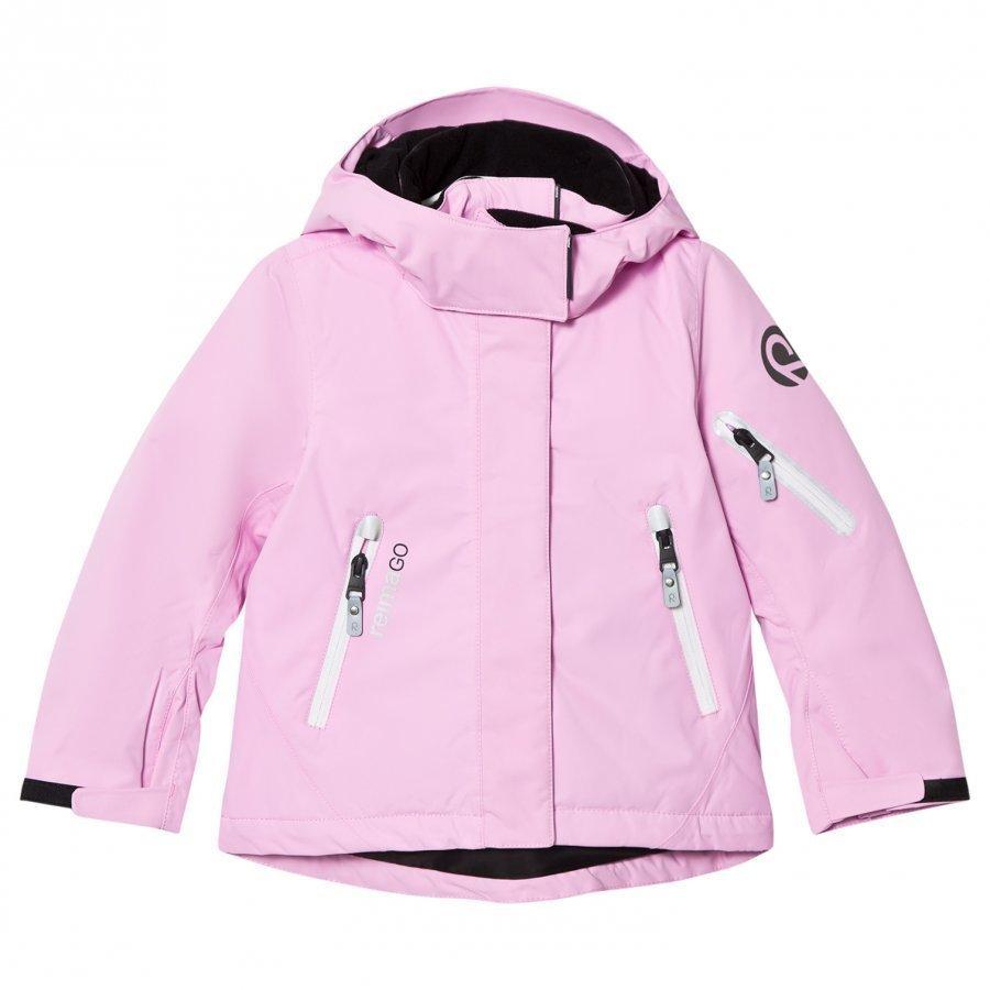 Reima Reimatec Winter Jacket Roxana Candy Pink Kuoritakki