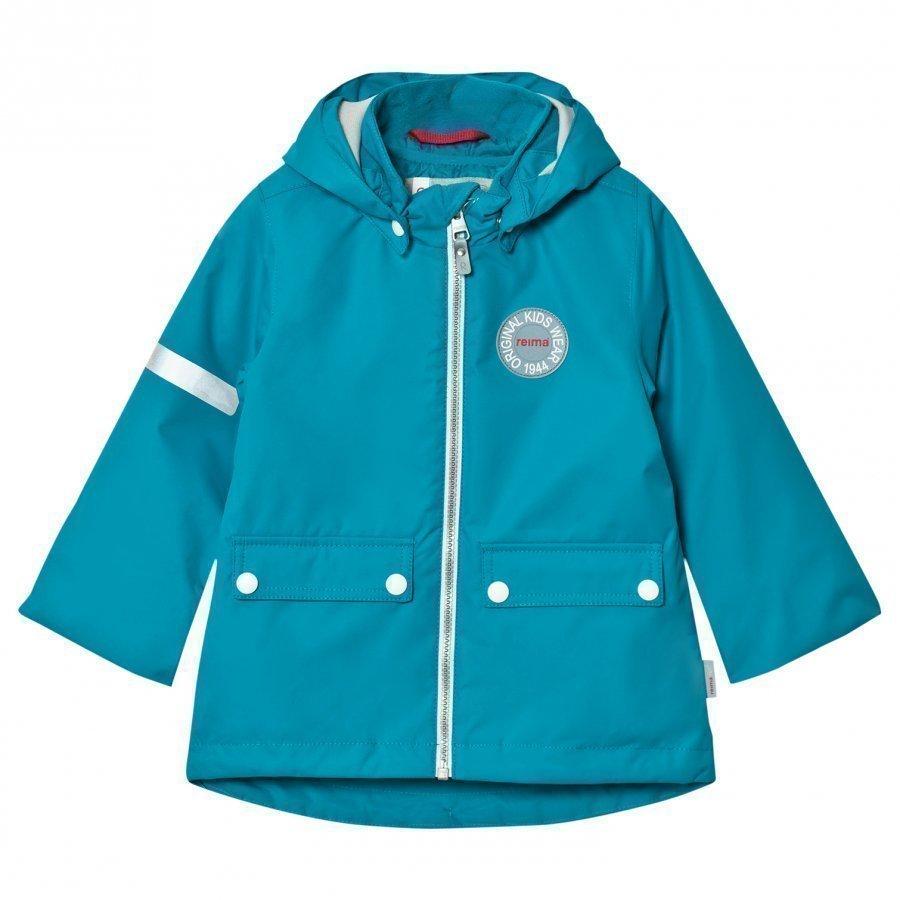 Reima Reimatec Winter Jacket Taag Blue Kuoritakki