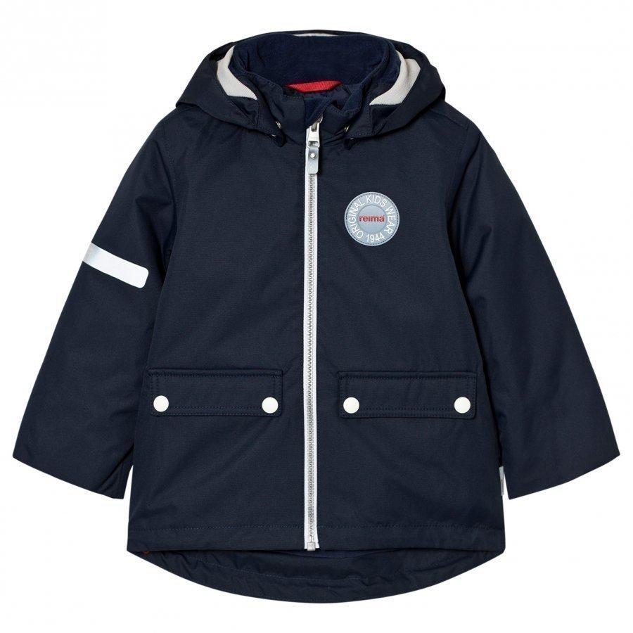 Reima Reimatec Winter Jacket Taag Navy Kuoritakki