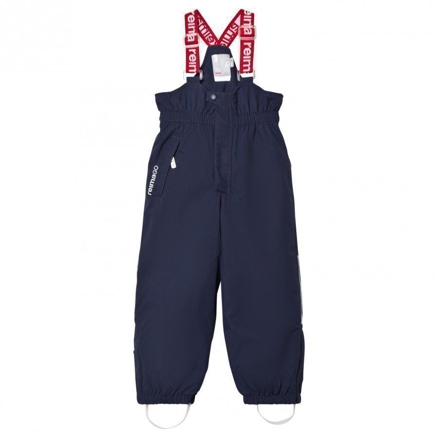 Reima Reimatec Winter Pants Juoni Navy Sadehousut