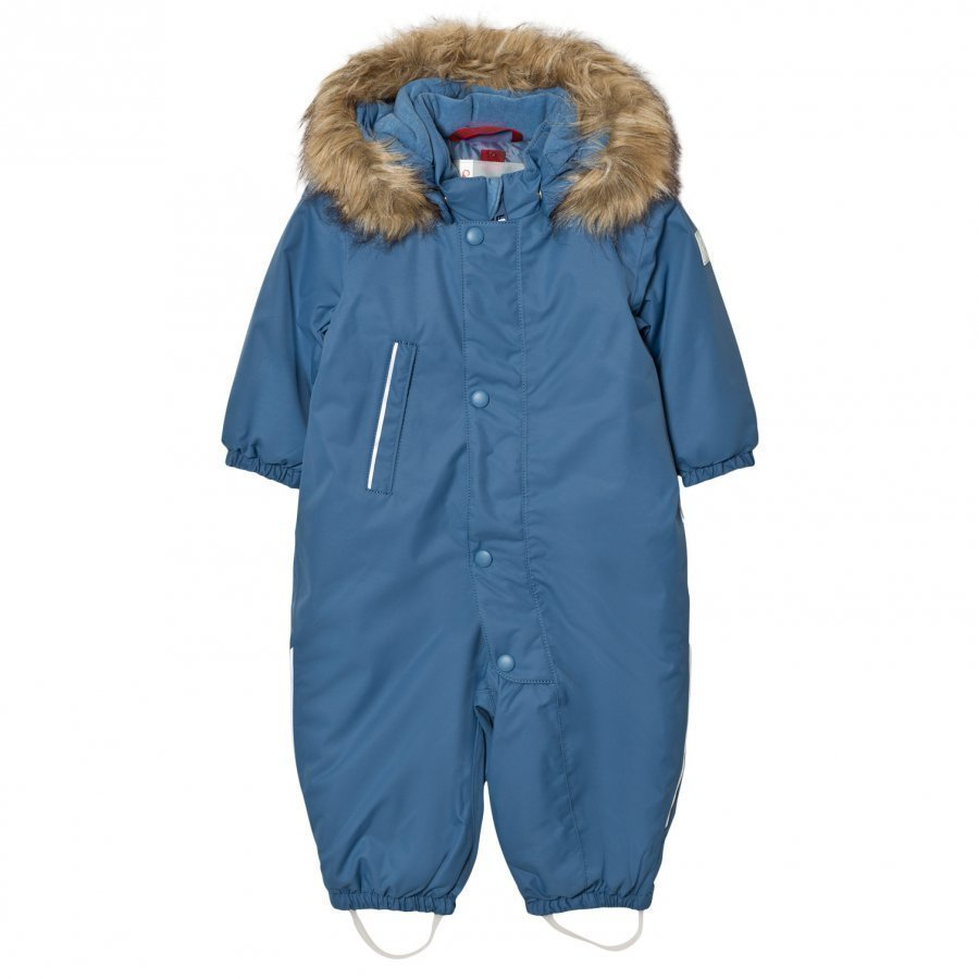 Reima Reimatec Winter Snowsuit Gotland Soft Blue Toppahaalari