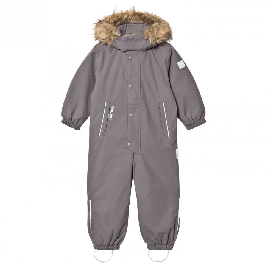 Reima Reimatec Winter Snowsuit Stavanger Soft Grey Toppahaalari