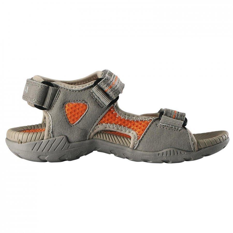Reima Sandaler Luft Soft Gray Slip On Sandaalit
