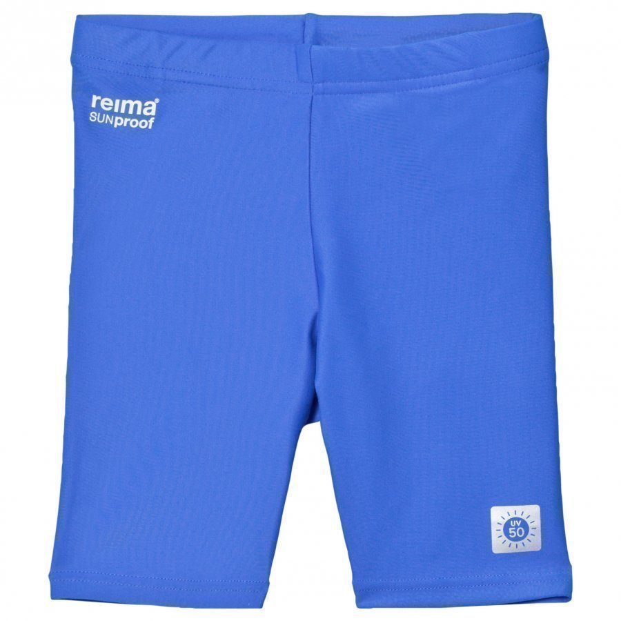 Reima Sicily Swimming Trunks Blue Uimahousut