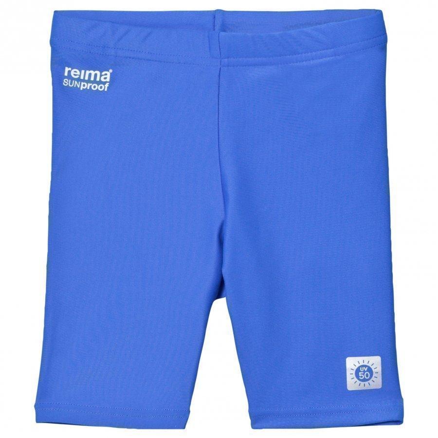 Reima Sicily Swimming Trunks Blue Uimahousut