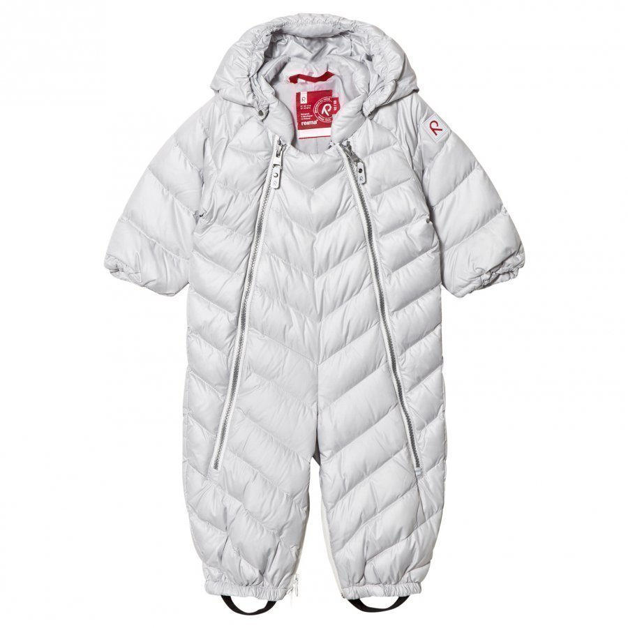 Reima Sleeping Bag/Coverall Virkaten Light Grey Toppahaalari