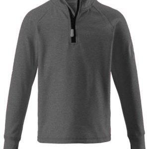 Reima Sly Sweater Svetari Dark Grey