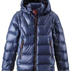 Reima Spruce Jacket Kevytuntuvatakki Sininen