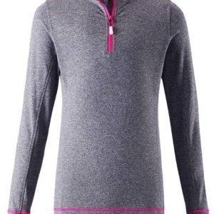 Reima Still Sweater Välipaita Dark Grey