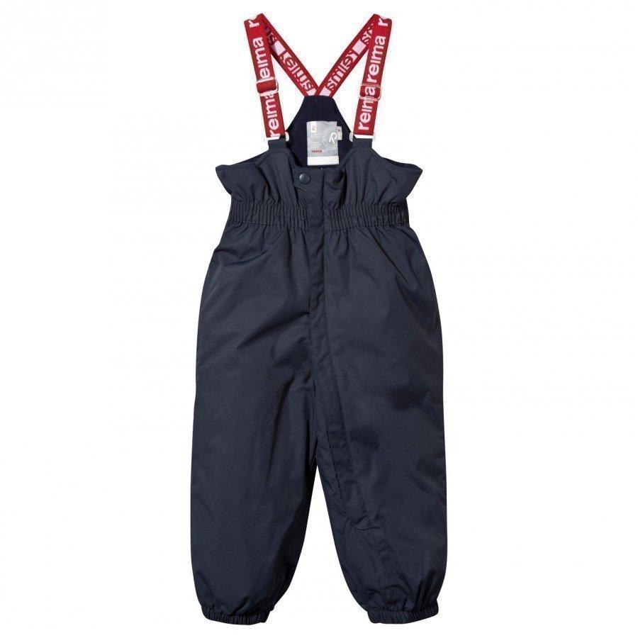 Reima Stockholm Reimatec Pants Navy Toppahousut