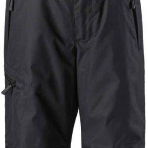 Reima Terrie Girl's Pants Talvihousut Musta